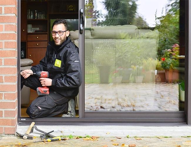 Fenêtres et portes mixtes aluminium et bois 15% de remise
