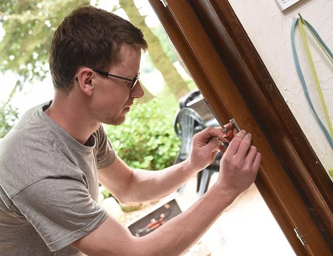 Fenêtres et portes bois 15% de remise