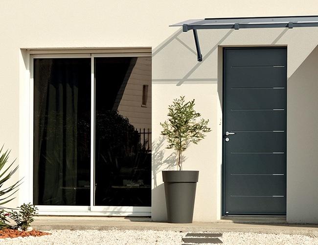 Fenêtres, baies vitrées et porte d'entrée : -15% + financement 0%