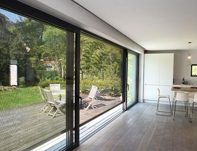 Pose offerte pour toute installation de fenêtres ou baies vitrées