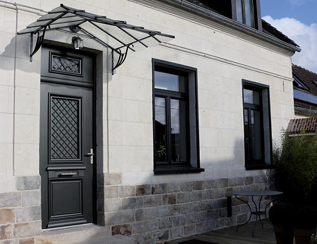 Pose offerte fenêtres et baies vitrées