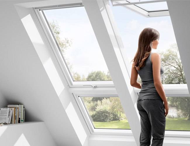 fenetre coupole velux prix finest fentre de toit projection pivot en bois double vitrage fentre. Black Bedroom Furniture Sets. Home Design Ideas