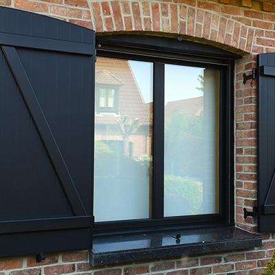 fen tre mixte installation fen tre mixte alu bois alu pvc. Black Bedroom Furniture Sets. Home Design Ideas