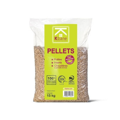 granul s acheter pellets prix sac pellet. Black Bedroom Furniture Sets. Home Design Ideas