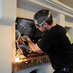 Nos solutions Poêle à bois et cheminée