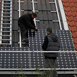 Nos solutions Solaire